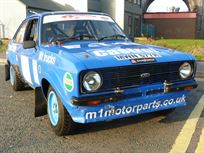 ford-escort-group-4-rally-car