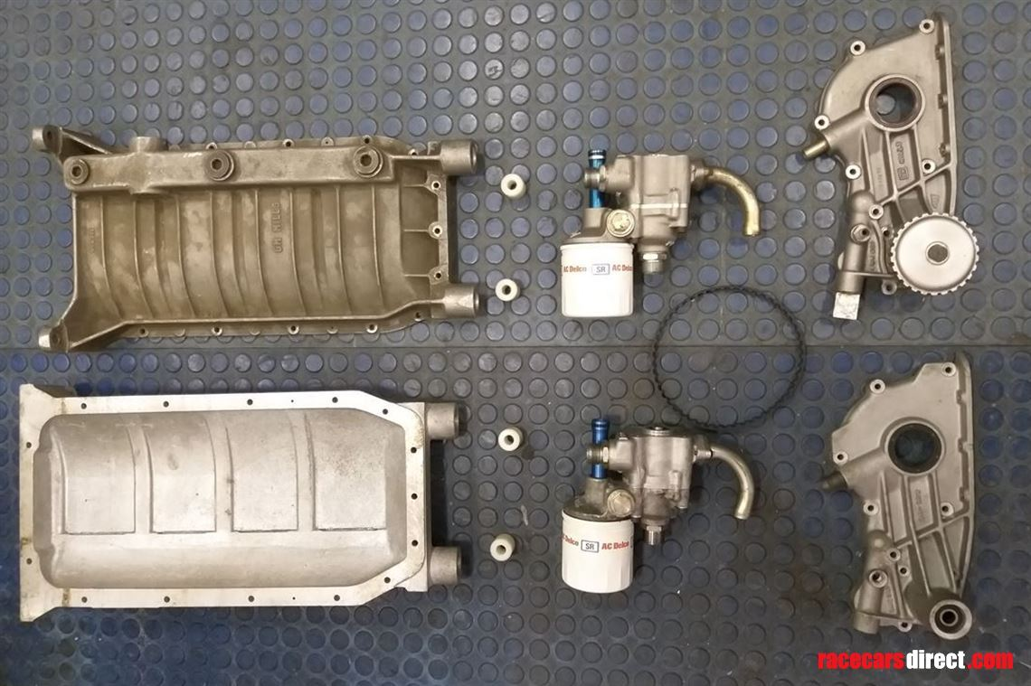 vauxhall-opel-c20xe-dry-sump-kit-parts