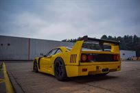wanted-f40-lm-or-gte-parts