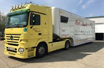 ex-f1-trailer-with-mercedes-truck