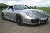 2006-porsche-cayman-sv-price-reduced