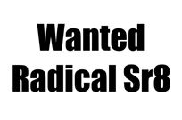 wanted-cheap-sr8-radical-car-complett-parts-d