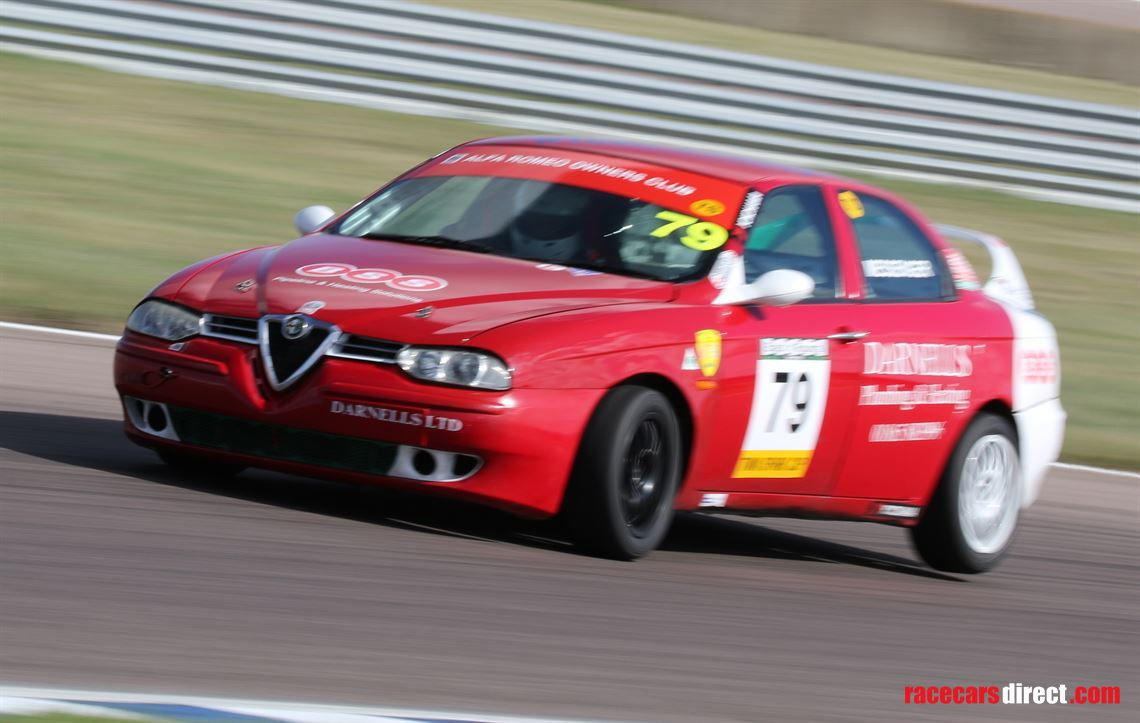 alfa-romeo-156-twin-spark-for-sale