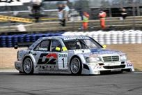 wanted-mercedes-benz-dtm-and-itc-parts