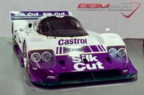 jaguar-xjr11---silk-cut-livery