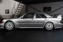 sold-stunning-mercedes-evo2-project