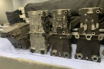 fortec-wsr-35-spares---engine-and-transmissio