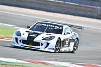 ginetta-g55-supercup-specification