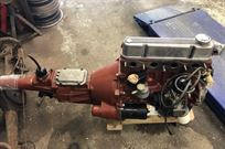 ford-1600-enginegearbox