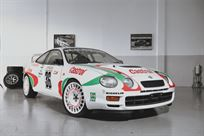 sold-toyota-celica-gtfour-grn-specs-brand-new