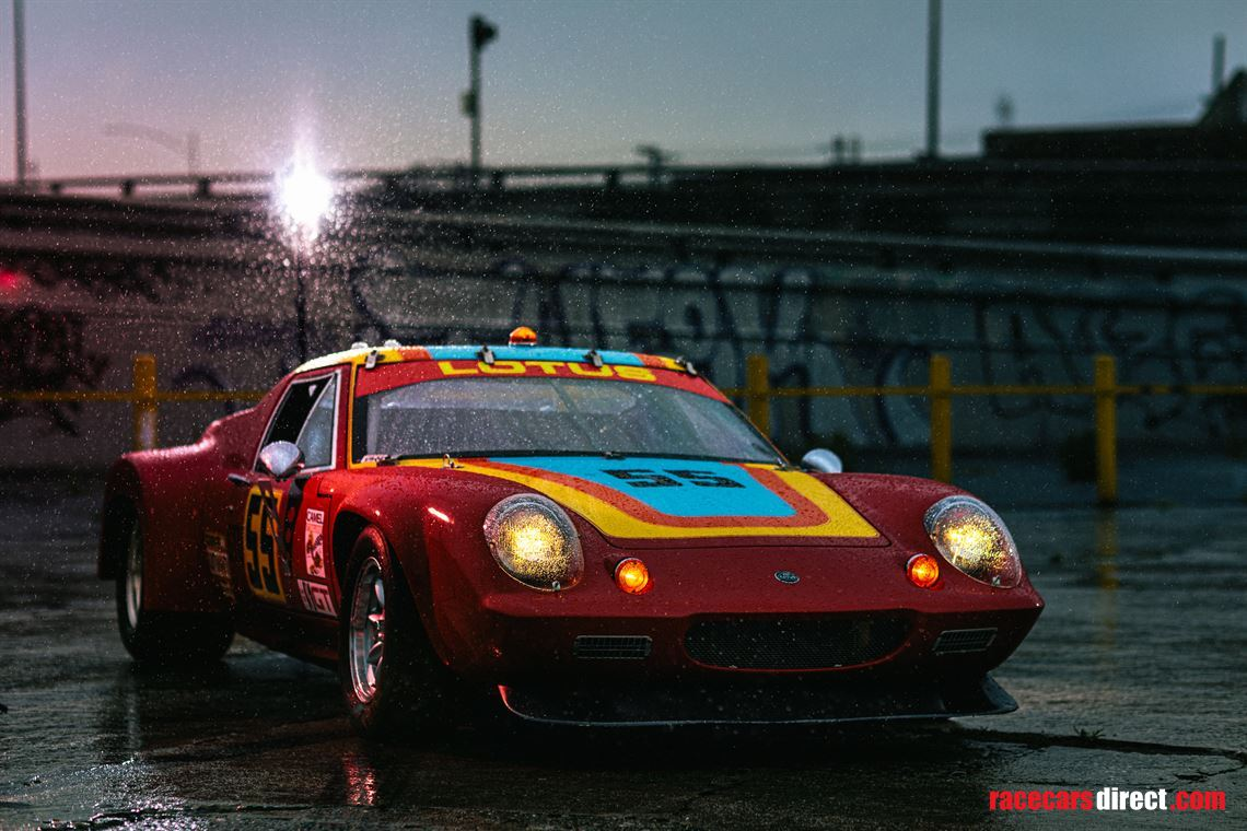 lotus-europa---1974---daytona-24hr-finisher