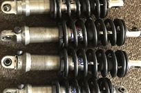 set-of-4-protech-coilover-spring-damper-units