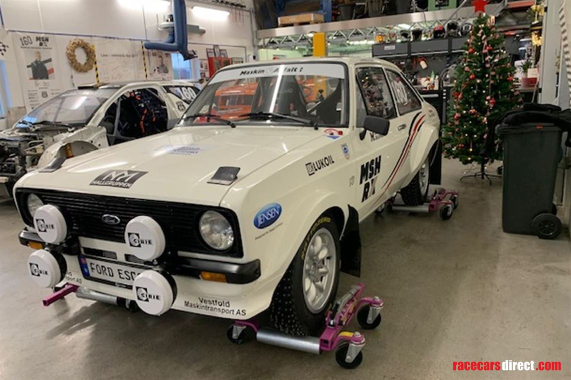 historic-ford-escort-rs1800-bdg-mk2