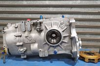 hewland-jfr-200-6-speed-gearbox