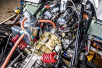 wanted-porsche-962-water-engine