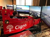 professional-f1-motion-simulator