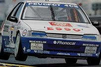 wanted-and-buy-bodyschell-peugeot-405-super-t