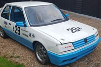 group-n-peugeot-309-gti-race-car
