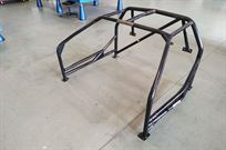 roll-cage-ferrari-360-roll-bar