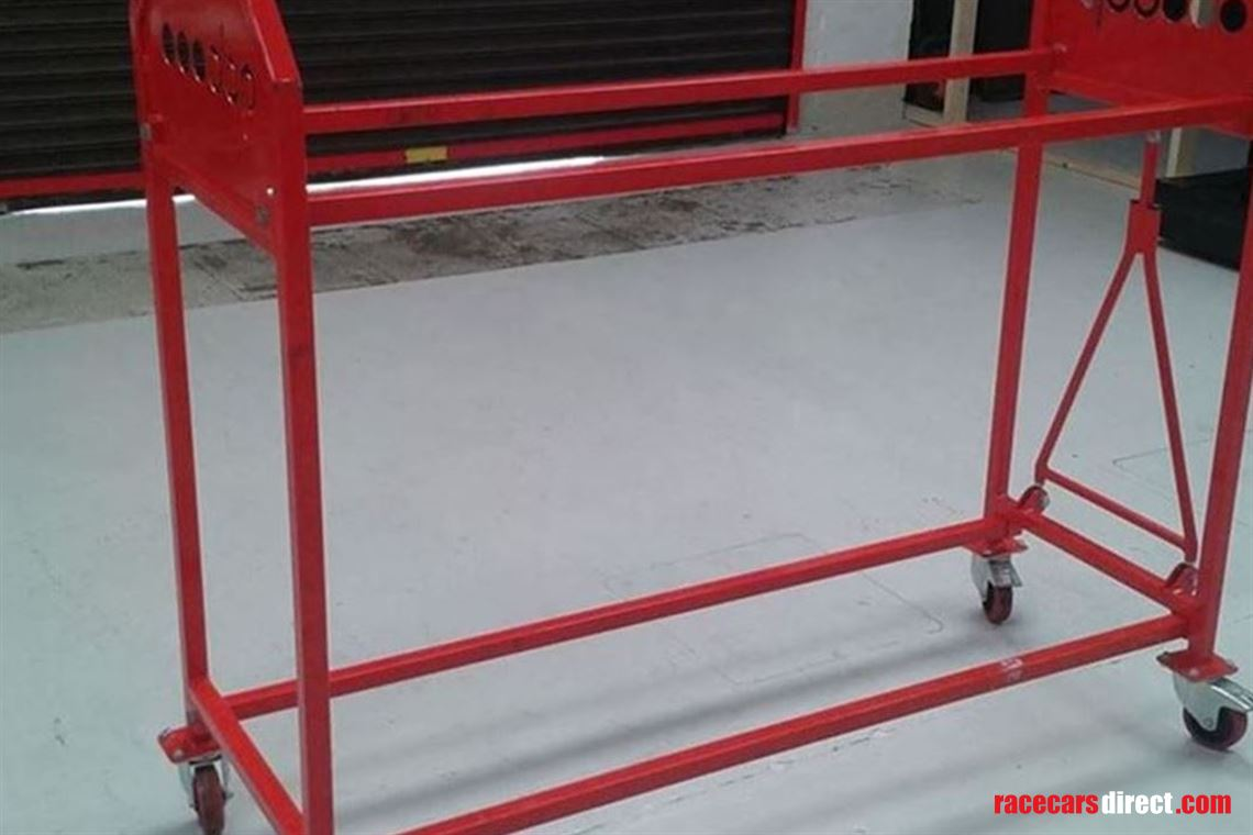 Workshop/Pit lane equipment