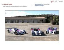 ascari-le-mans-package
