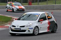 renault-clio-michelin-road-series-race-car