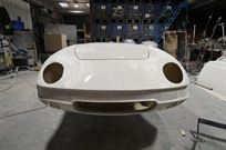 lotus-elan-speedster-body-and-chassis