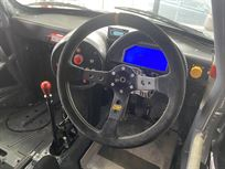 mini-r56-race-car-and-spares---not-mini-chall