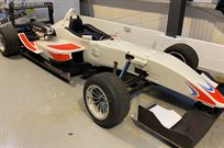 mygale-f3-2009