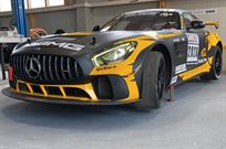 mercedes-amg-gt4-in-top-conditions