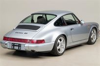 porsche-964-rs-engine-with-low-miles