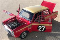 ford-lotus-cortina-mk1-alan-mann-recreation