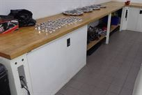 lista-cabinetsbenchesracking-for-sale