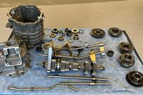 porsche-996-holinger-gearbox-parts-set