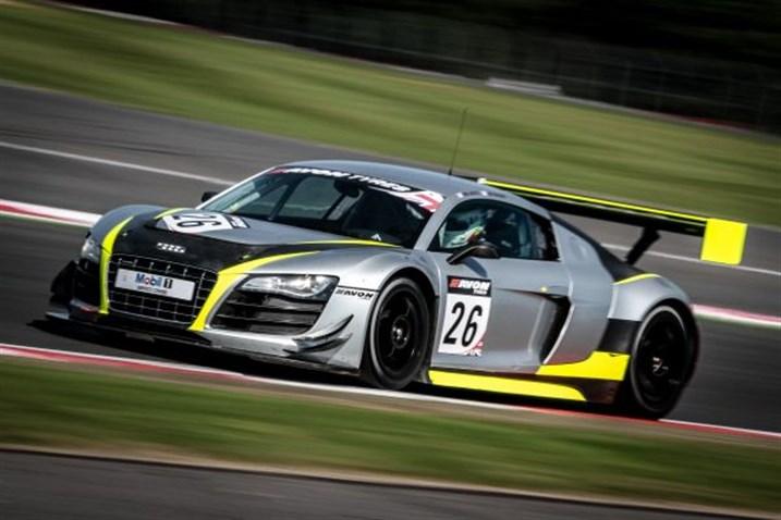 Audi R8 Lms >> Racecarsdirect.com - AUDI R8 LMS GT3 - SOLD