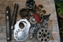 gearbox-spares