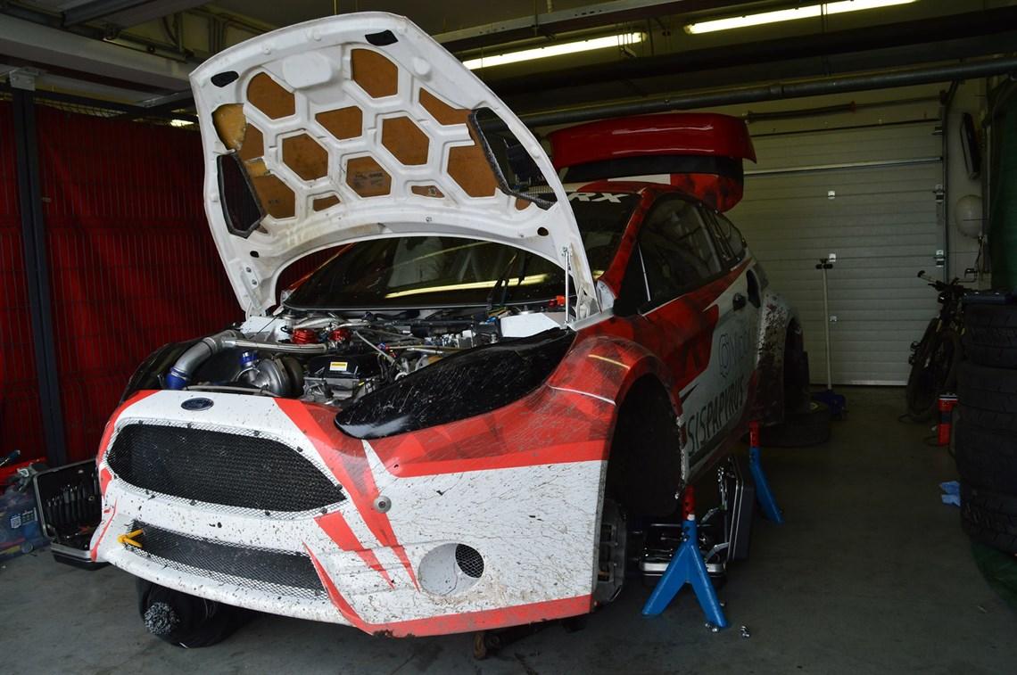 World Rallycross Cars For Sale