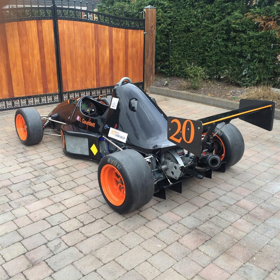 Formula Jedi With Brand New Tuned R1