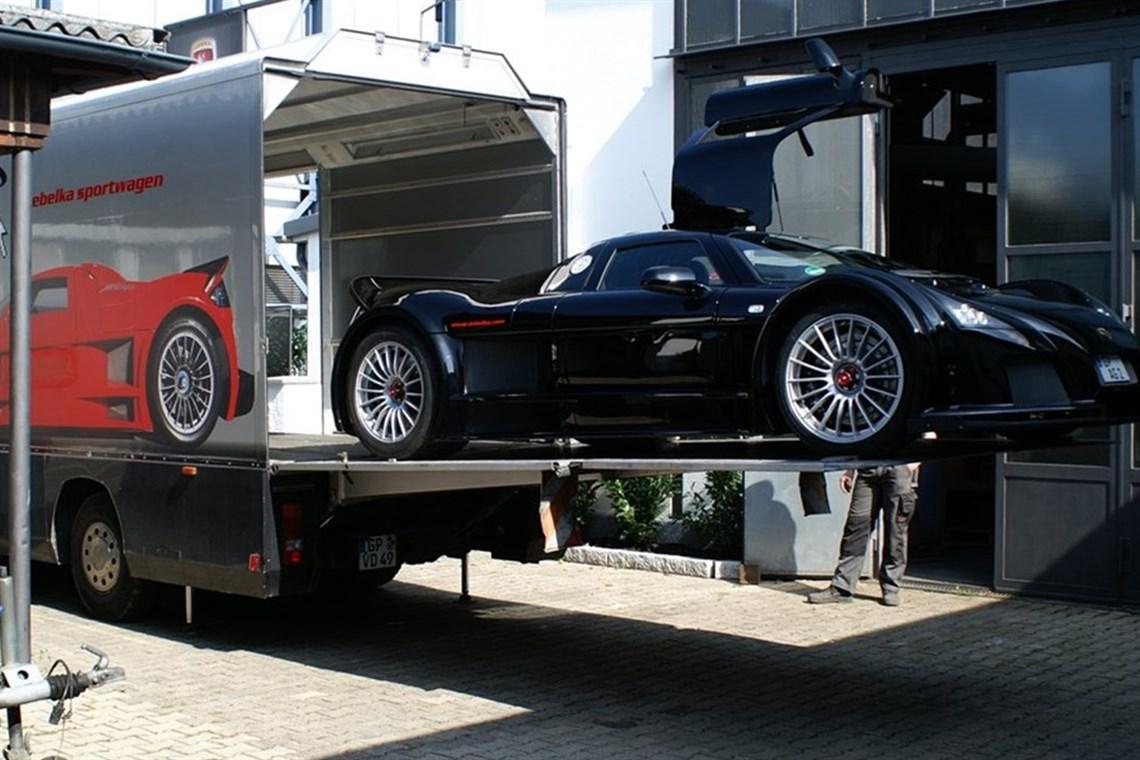 race car transporter 7 5 to mercedes benz lhd. Black Bedroom Furniture Sets. Home Design Ideas