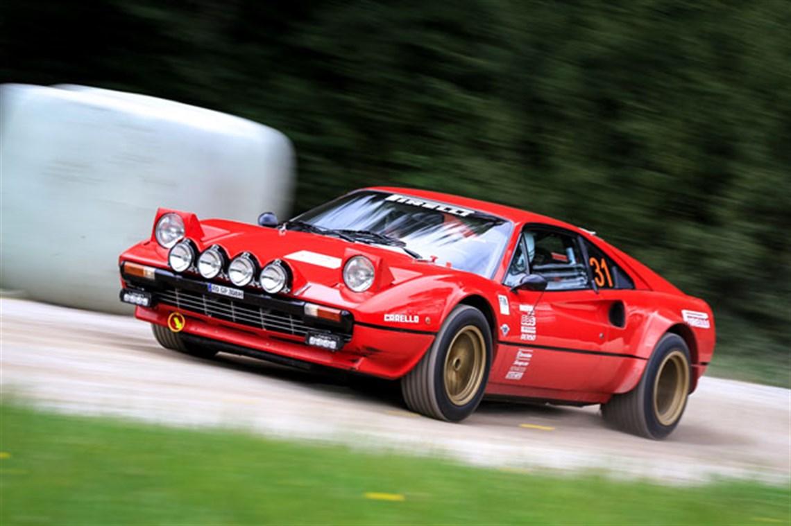 Racecarsdirect Com Ferrari 308 Gtb Group Iv