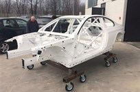 bmw-e92-m3-bodyshell-completly-welded-with-fi