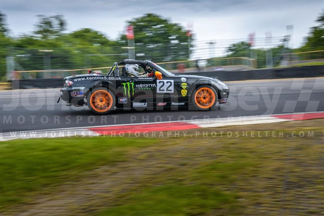 Mazda Mx Mk Race Car For Sale