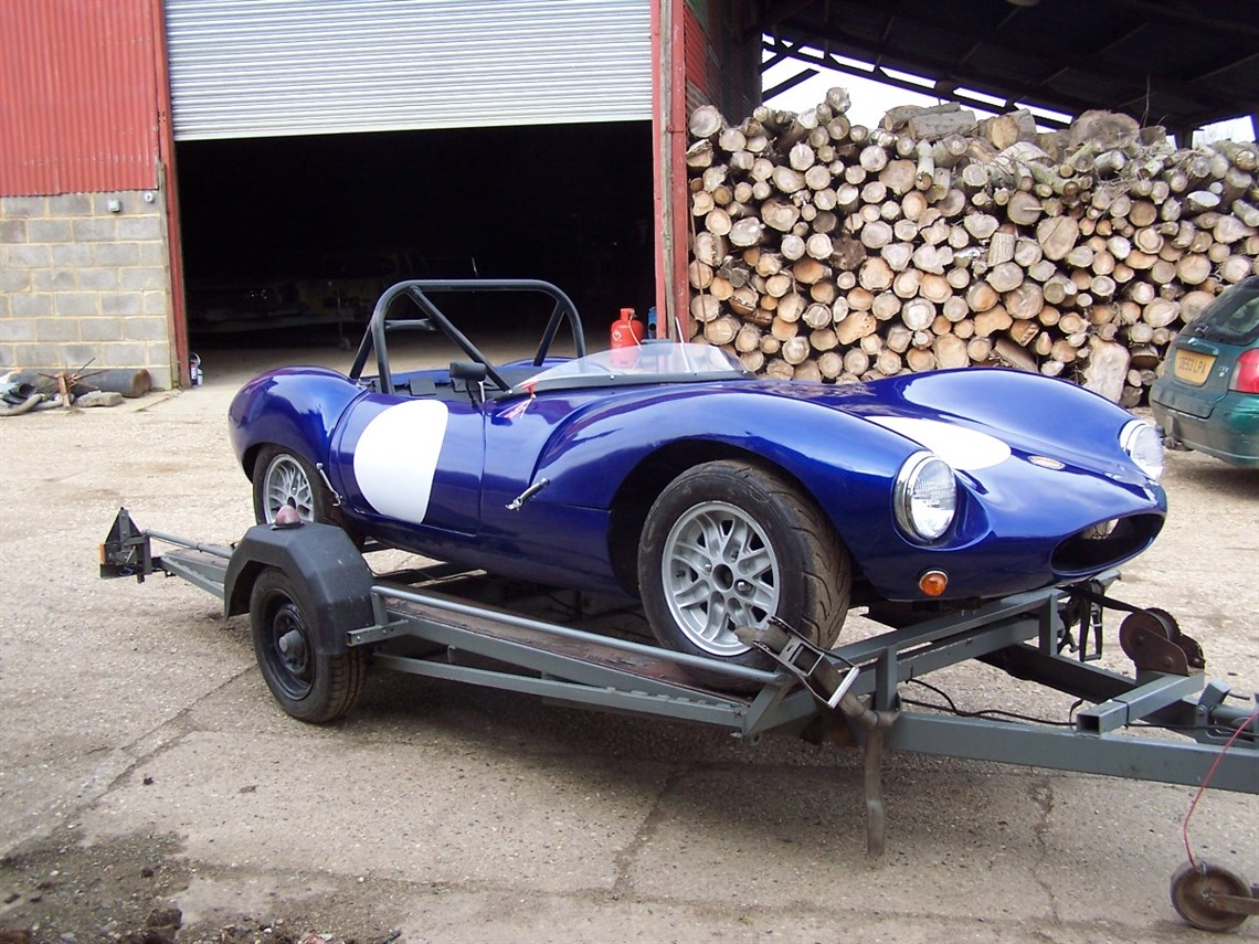 Ginetta G Cars For Sale