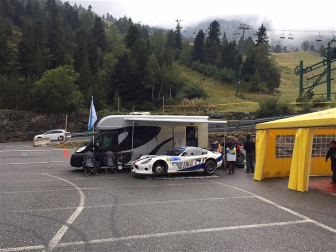 Racecarsdirect Com Moto Trek Motorhome