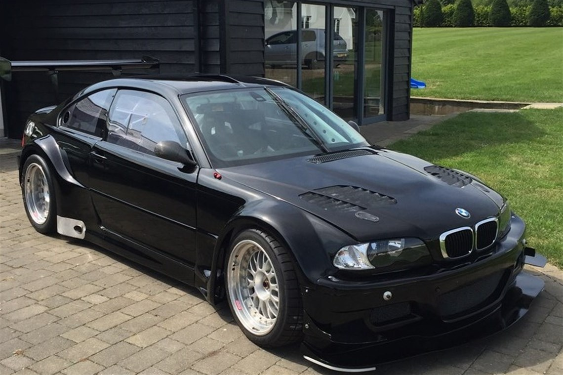 bmw m3 e46 gtr gt2 for sale trademe discussions. Black Bedroom Furniture Sets. Home Design Ideas