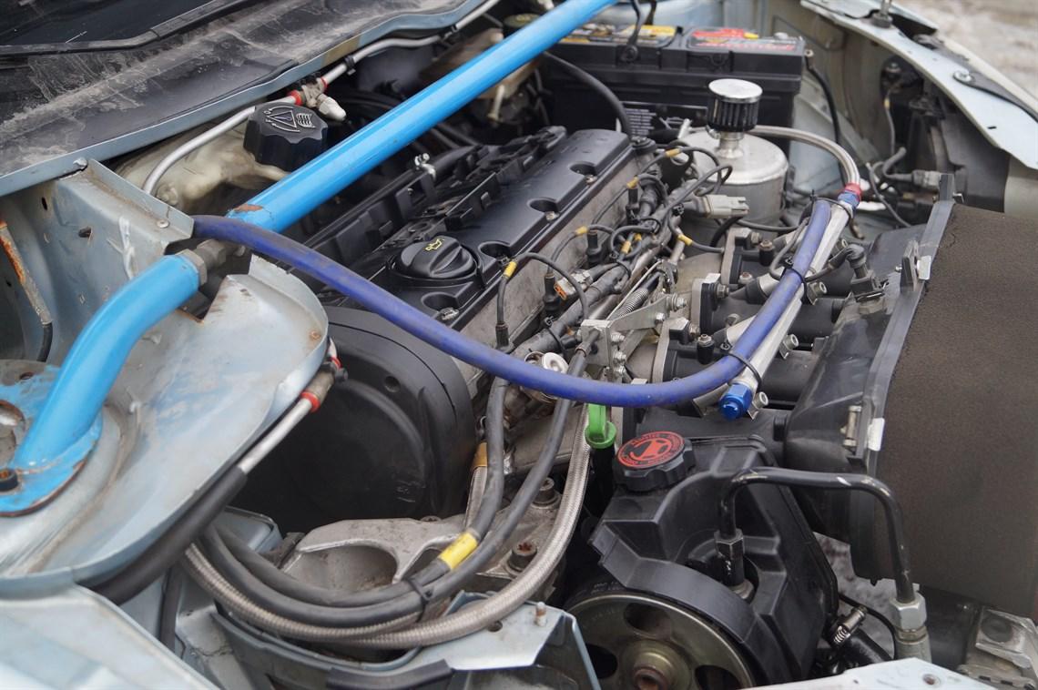 Racecarsdirect Com Peugeot 206 Rc
