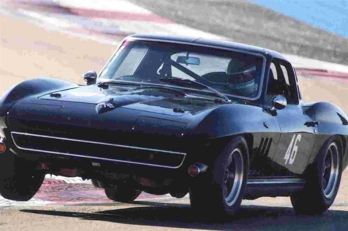 1965 chevrolet corvette c2 sting ray. Black Bedroom Furniture Sets. Home Design Ideas