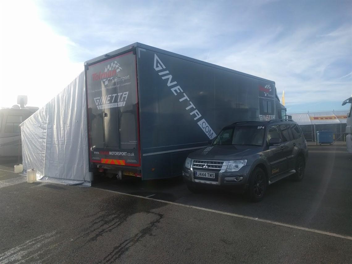Racecarsdirect Com Scania Race Transporter