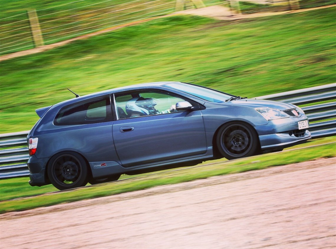 Racecarsdirect Com 2005 Honda Civic Ep3 Track Race Car Civic Cup