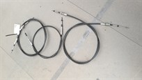 Gearbox cable (push/pull) size 3 meter and 2 meter